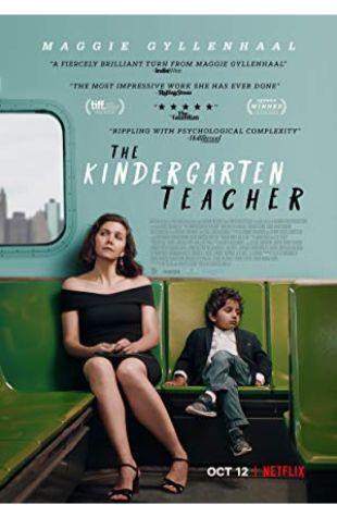 The Kindergarten Teacher Sara Colangelo