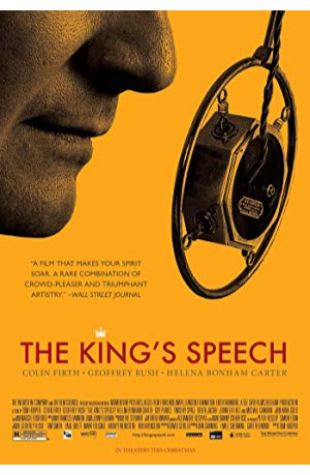 The King's Speech Tom Hooper