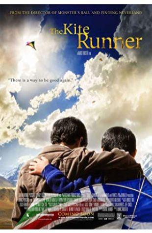 The Kite Runner Alberto Iglesias