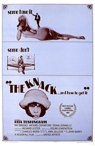 The Knack... and How to Get It Richard Lester