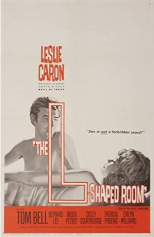 The L-Shaped Room Leslie Caron
