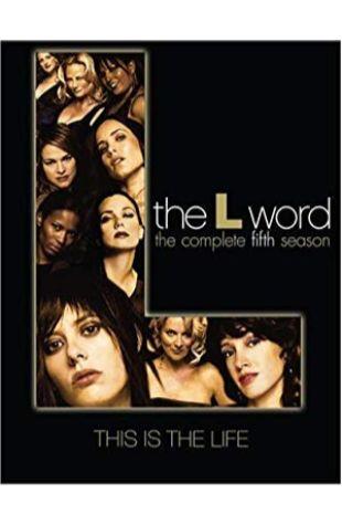 The L Word Laurel Holloman