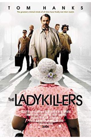 The Ladykillers Irma P. Hall