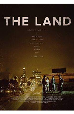 The Land Steven Caple Jr.