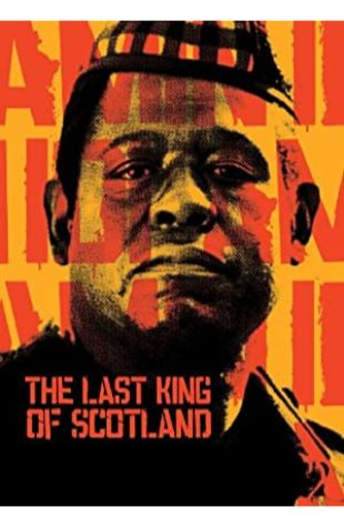 The Last King of Scotland Forest Whitaker