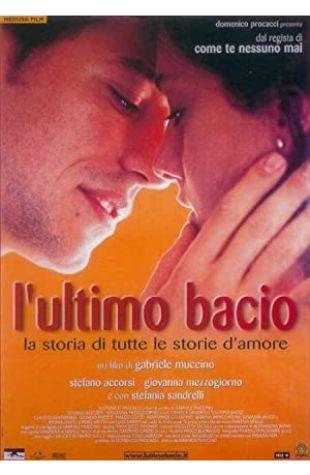 The Last Kiss Gabriele Muccino