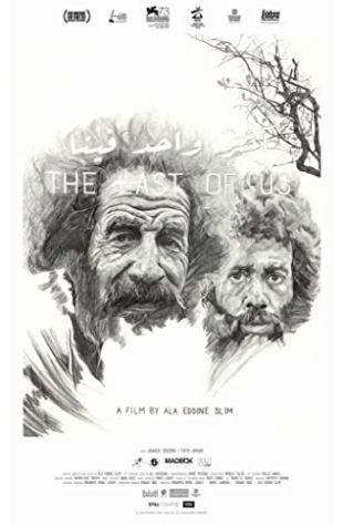 The Last of Us Ala Eddine Slim