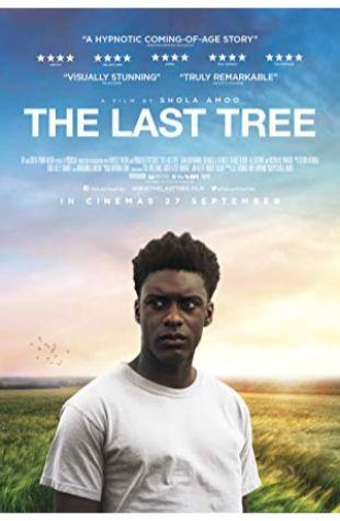 The Last Tree Ruthxjiah Bellenea