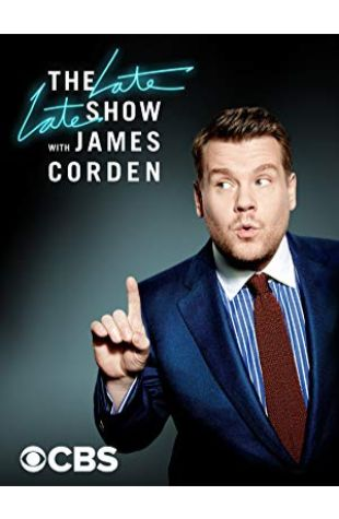 The Late Late Show with James Corden Ben Winston