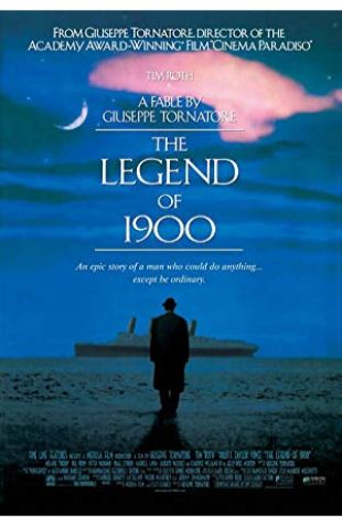 The Legend of 1900 Ennio Morricone