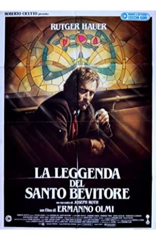 The Legend of the Holy Drinker Ermanno Olmi