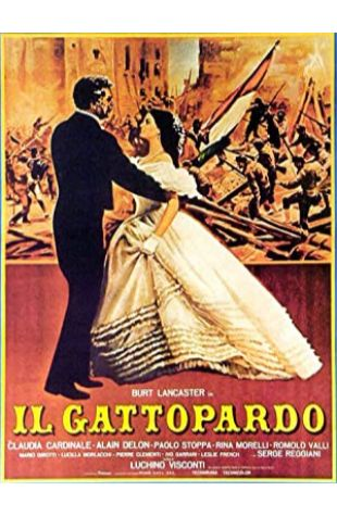 The Leopard Luchino Visconti