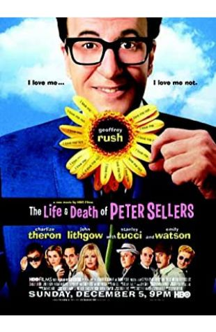 The Life and Death of Peter Sellers Christopher Markus