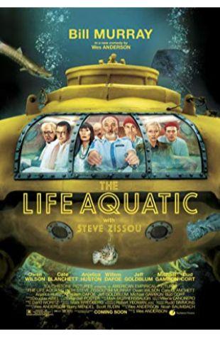 The Life Aquatic with Steve Zissou Bill Murray