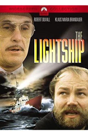The Lightship Jerzy Skolimowski