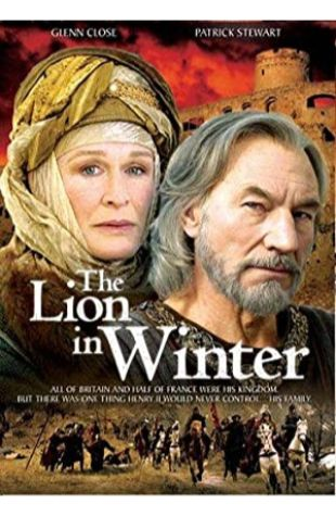 The Lion in Winter James Goldman