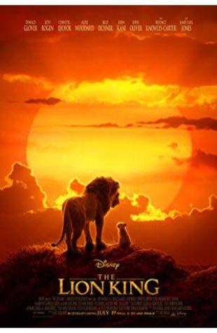 The Lion King Robert Legato