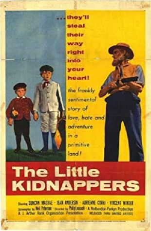 The Little Kidnappers Philip Leacock