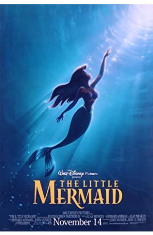 The Little Mermaid Alan Menken