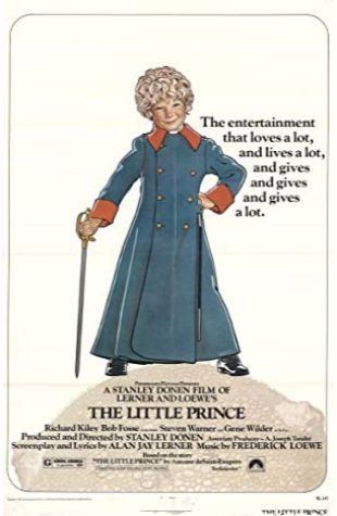 The Little Prince Alan Jay Lerner