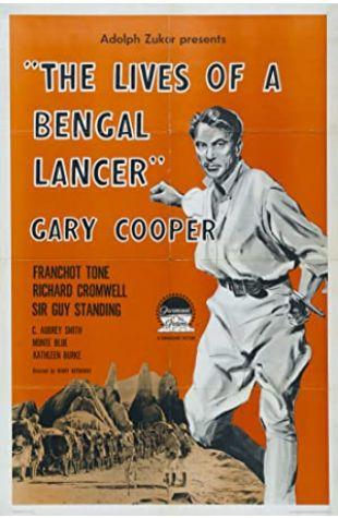 The Lives of a Bengal Lancer Clem Beauchamp