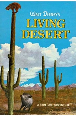 The Living Desert Walt Disney