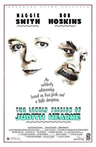The Lonely Passion of Judith Hearne Maggie Smith