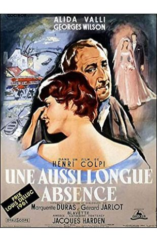 The Long Absence Henri Colpi