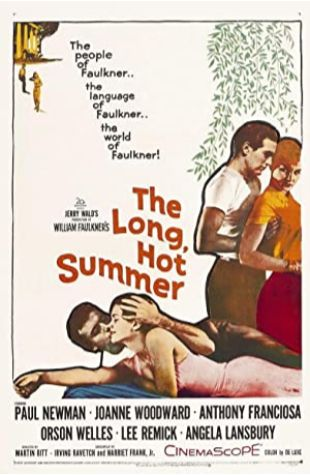 The Long, Hot Summer Paul Newman