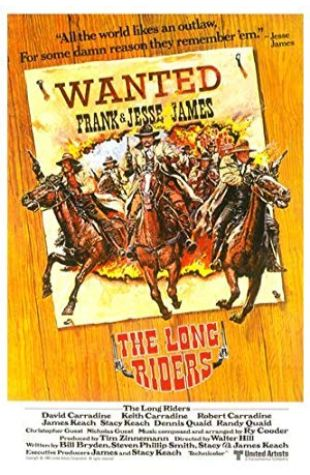 The Long Riders Ry Cooder