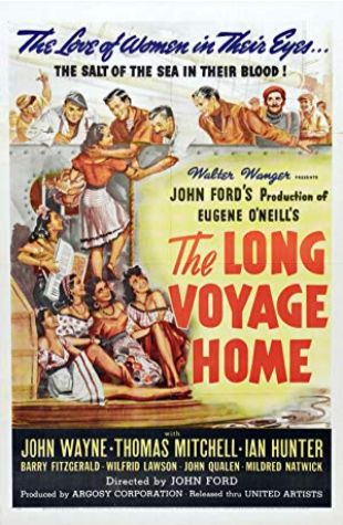 The Long Voyage Home R.T. Layton
