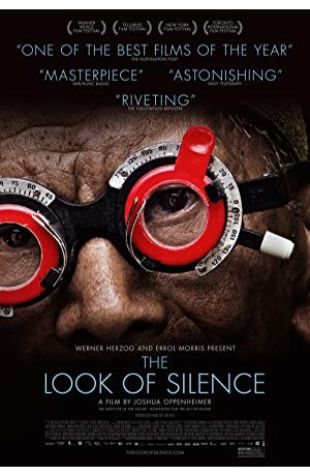 The Look of Silence Joshua Oppenheimer
