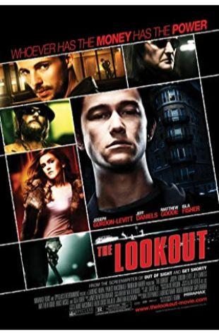 The Lookout Jill Savitt