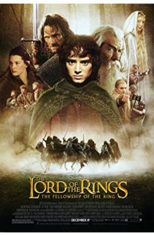 The Lord of the Rings: The Fellowship of the Ring Gethin Creagh