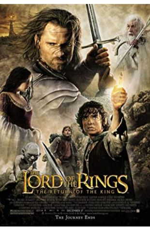 The Lord of the Rings: The Return of the King Grant Major