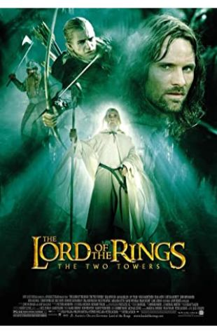 The Lord of the Rings: The Two Towers Ethan Van der Ryn