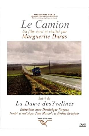The Lorry Marguerite Duras