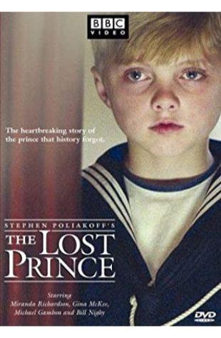 The Lost Prince Bill Nighy