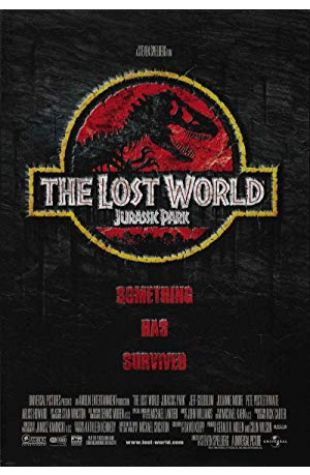 The Lost World: Jurassic Park Dennis Muren
