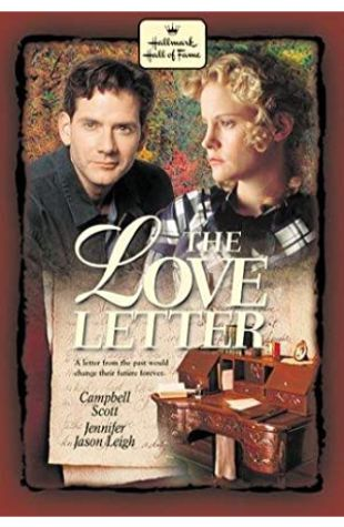 The Love Letter James S. Henerson
