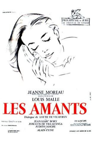 The Lovers Louis Malle