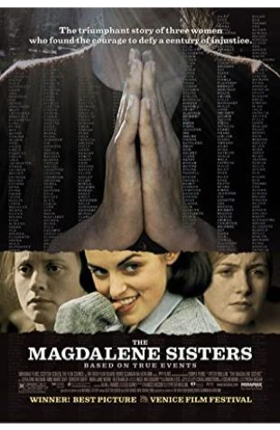 The Magdalene Sisters Peter Mullan
