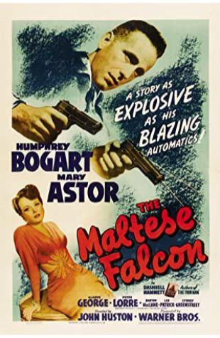 The Maltese Falcon null