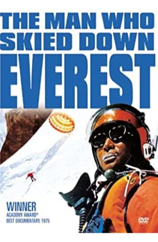 The Man Who Skied Down Everest F.R. Crawley