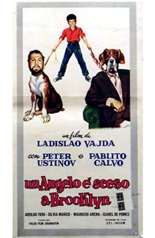 The Man Who Wagged His Tail Ladislao Vajda