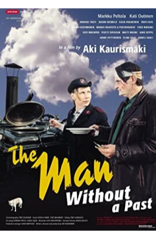 The Man Without a Past Kati Outinen