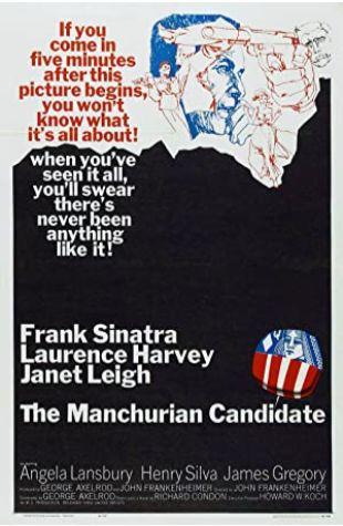 The Manchurian Candidate Angela Lansbury