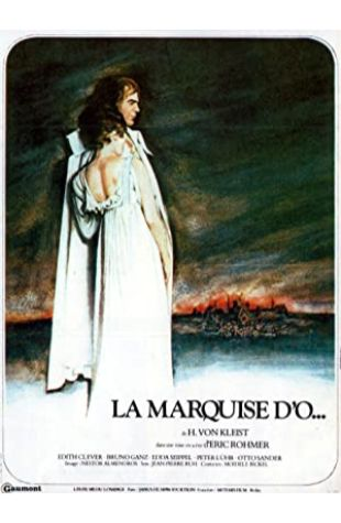 The Marquise of O ƒric Rohmer
