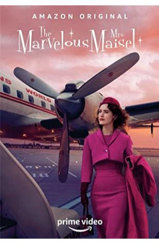 The Marvelous Mrs. Maisel Caroline Aaron