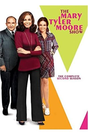 The Mary Tyler Moore Show Martin Cohan